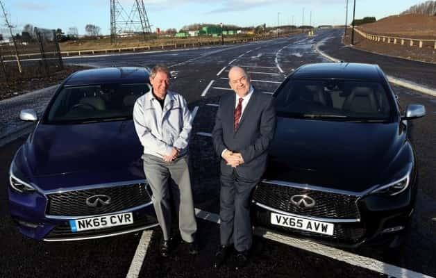 Sunderland bosses reveal multi-million pound highway investment