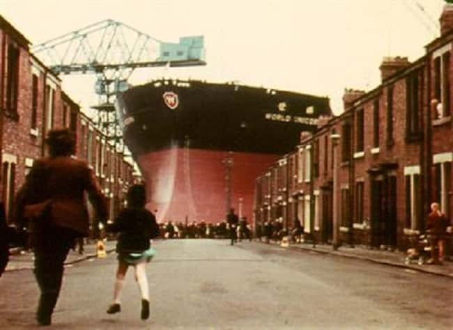 Film festival offers rare glimpse of Tyneside's forgotten past