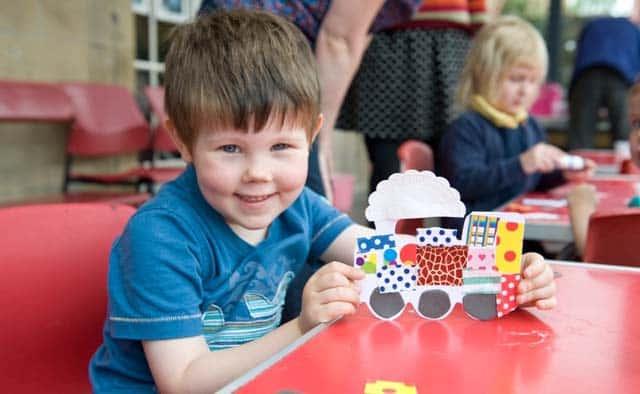 Pre-school activities set to develop 'life-long' cultural interest in Sunderland kids