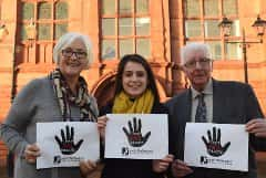South Tyneside member of UK Youth Parliament launches campaign against racism