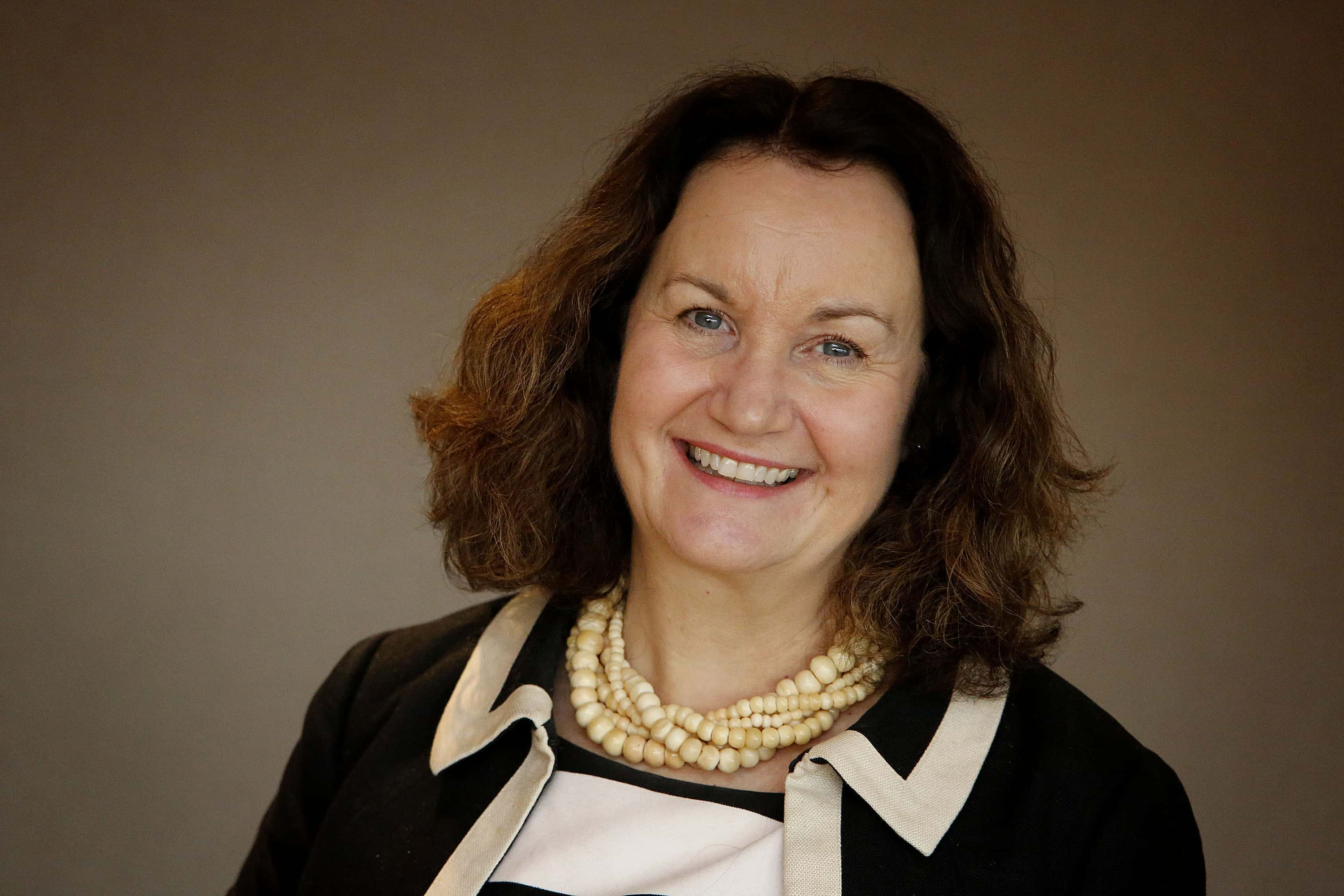 Shirley Atkinson, Vice Chancellor of the University of Sunderland/University of  Sunderland.