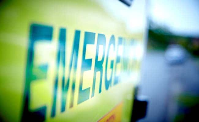 Ambulance and Fire Services join forces for new North East blue light trial