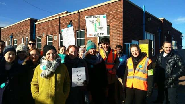 "Junior doctors' strike: ""Something has to give,"" says Sunderland Conservative leader"