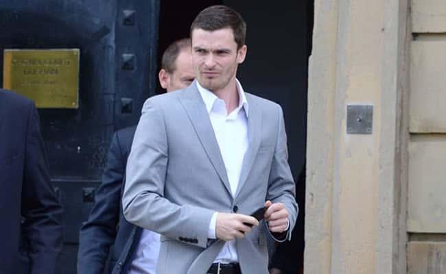 Sunderland footballer Adam Johnson appears in Bradford court on child sex charges