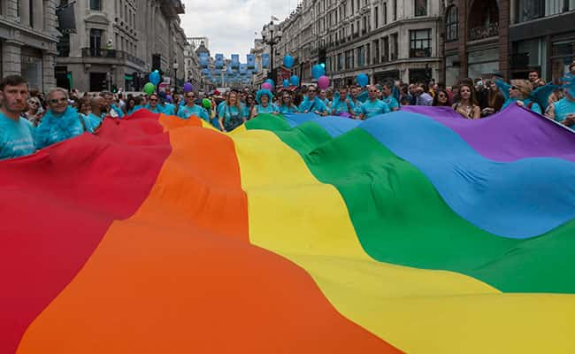 The Rise of Homophobic Attacks and Incidents in the North East