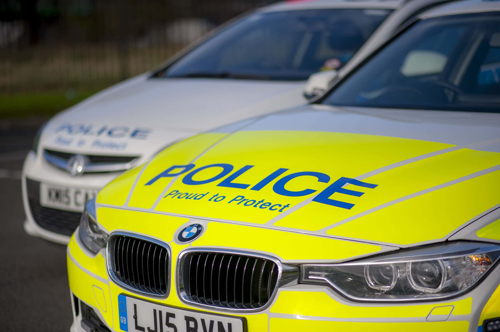 Attempted robbery on motorist in Sunderland
