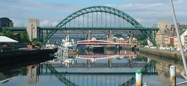 NE1's Newcastle Restaurant week breaks all previous records