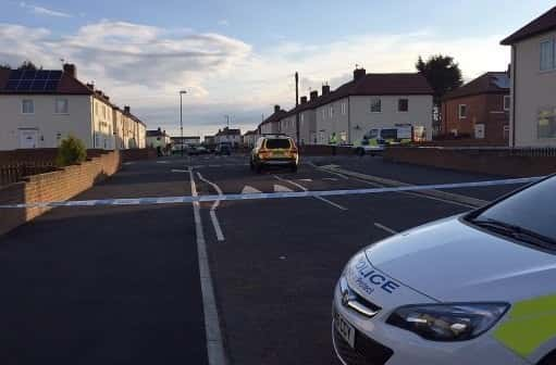 BREAKING: Man shot by armed Northumbria Police has died