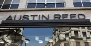 File photo dated 08/05/08 of an Austin Reed store on Regents Street, London, as the retail chain is poised to formally collapse into administration, putting about 1,000 high-street jobs at risk just a day after BHS hit the rocks.