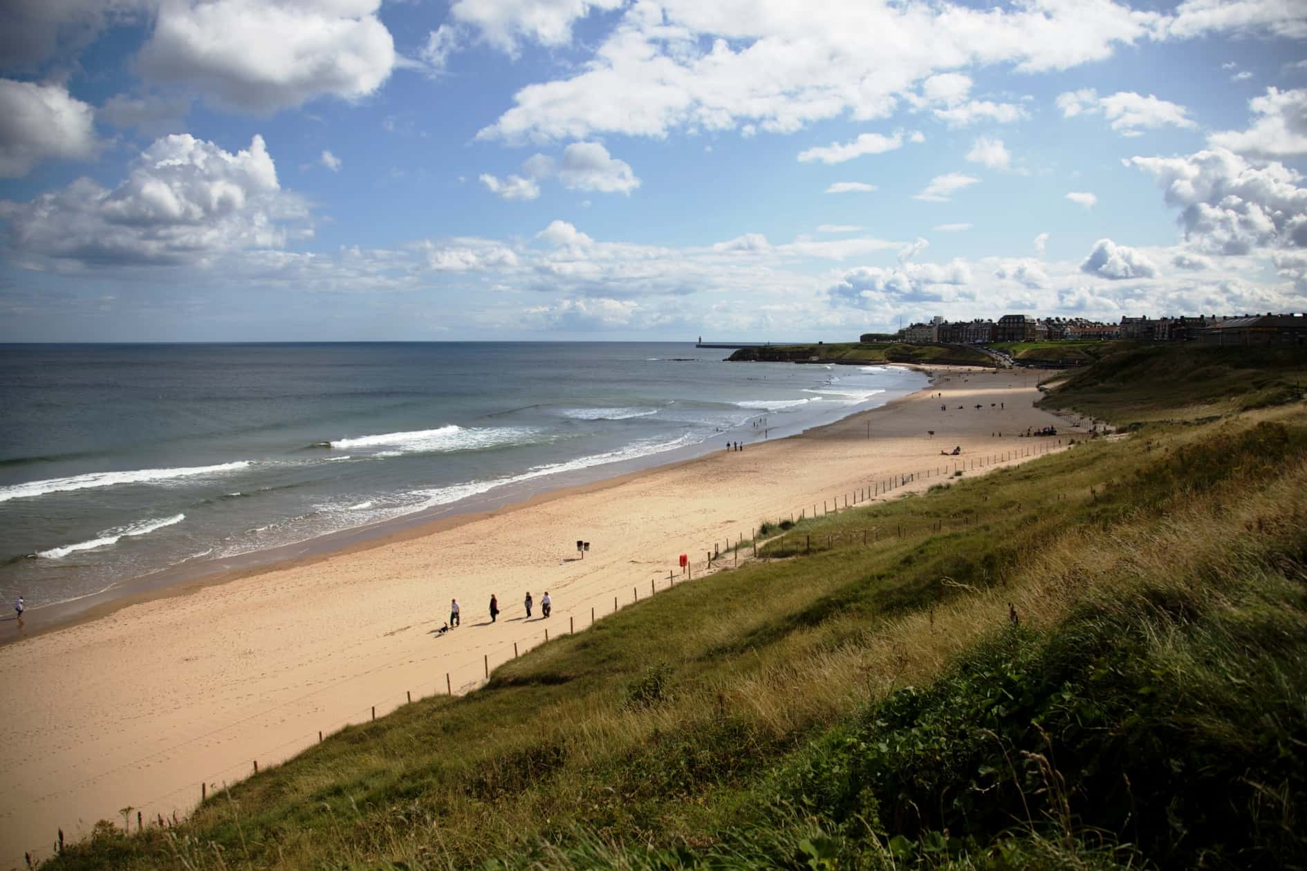 Photo: Longsands – one of the beaches recognised in the TripAdvisor awards.