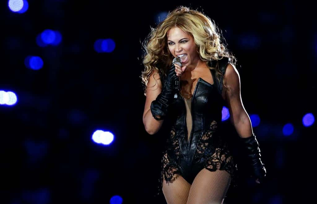 Beyonce in Sunderland: Fans will be 'Crazy in Love' tonight