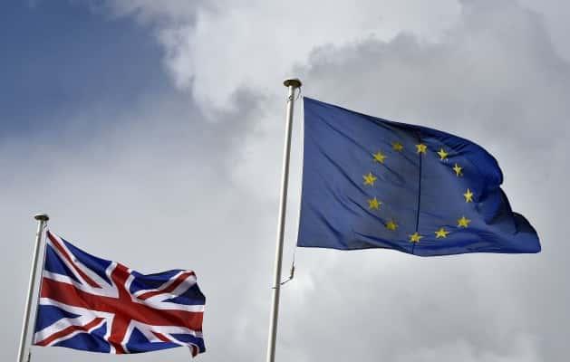 BREAKING: Britain WILL leave the EU