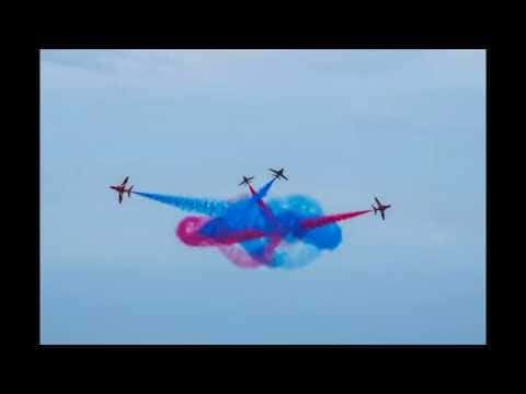 In Pictures: highlights from Sunderland International Airshow 2016