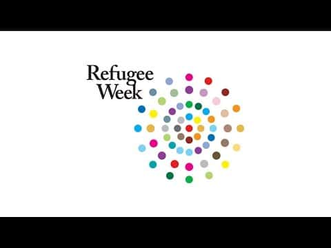 WATCH: Sunderland asylum seeker talks the importance of National Refugee Week