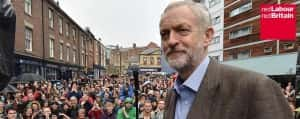 Corbyn Supporters set to rally in Newcastle