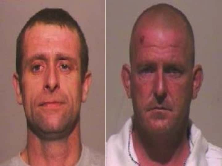 Two men face life imprisonment after murdering a Sunderland dad, David Walsh