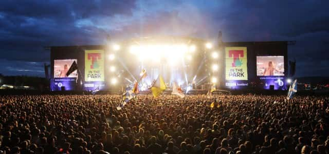 Tributes paid after North East teenager dies at T in the Park