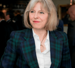 Theresa May set to extend Northern Powerhouse strategy