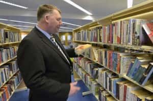 Council consulting on the future shape of Sunderland library services