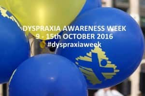 Young people, Dyspraxia and participation.