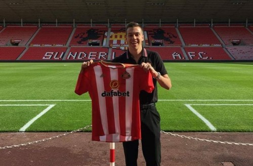 American SAFC fan living the dream after moving to study at Sunderland University