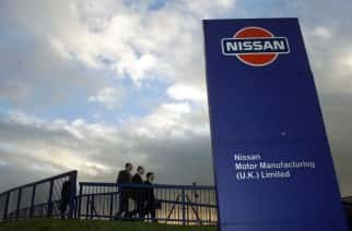 Nissan is seen as a key driver for Sunderland's business success. Image: PA