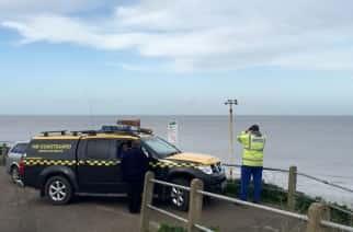 Humber Coastguard raises campaign awareness after late night sea rescue