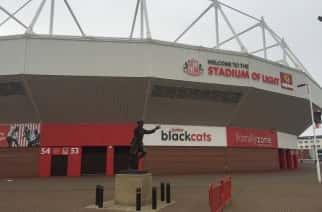 Sunderland AFC celebrate 20 years of World Book Day