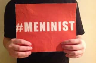Men on Meninism: is it the next stride for social change?