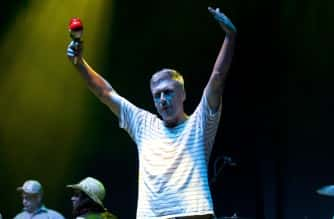 Happy Mondays set to perform at Sunniside Live 2017.