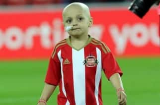 Devastated family learn that little Bradley Lowery may lose his fight