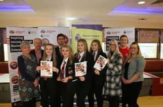 North East students set to represent Sunderland AFC