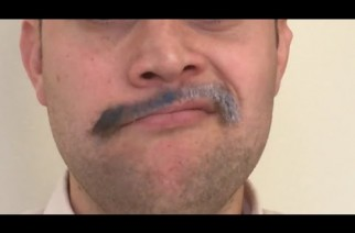Movember: Growing moustaches to save lives