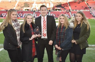 North East pupils set their sights on Premier League Challenge title
