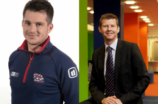 Olympic legend Steve Cram and Team GB Paralympic Coach Jonathon Riall to host public lecture in Sunderland