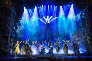 Wicked to return to the Sunderland Empire in 2018