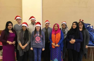 Peace of Mind Celebrates Diversity in the North East
