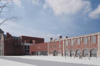 """""""It will be a game-changer"""" – Plans for new theatre set to revitalise Sunderland's culture district"""