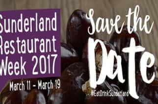 Sunderland Restaurant Week returns after 2016 success