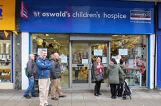 Sunderland charity shop's plea for volunteers during Student Volunteering Week 2017