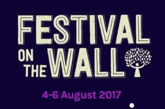 North East music event 'Festival on the Wall' cancelled