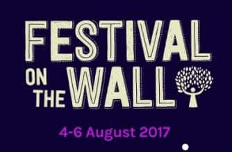 'The Glastonbury of the North' set for Northumberland with Festival On The Wall