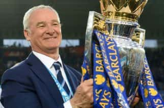 Sunderland's relegation rivals Leicester sack Ranieri: Reaction