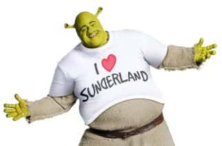 Shrek The Musical to return to the Sunderland Empire
