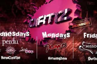 Durham gets down and 'Dirtiz': Newcastle events company expands popular club night to Durham
