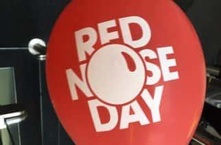 Sunderland University holds 24-hour Red Nose Day fundraiser