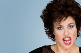 Ruby Wax's 'Frazzled' Mental Health Cafe Is Coming To Newcastle M&S