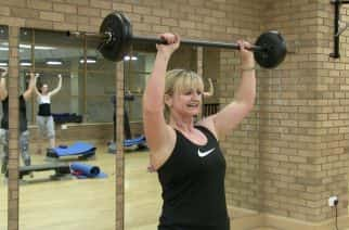 South Tyneside female residents get fit with Tesco National Charity Partnership