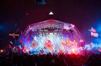 Glastonbury 2017 Festival line up announced – Sunderland reacts