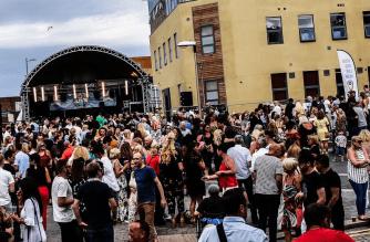 Sunniside LIVE to return to Sunderland in July